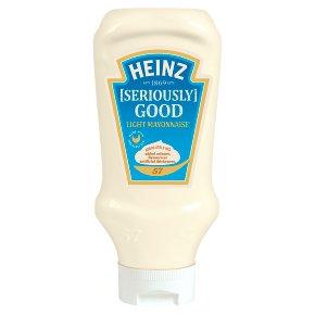 Heinz Seriously Good Light Mayonnaise