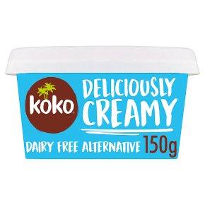 Koko Dairy Free Soft Cream Cheese