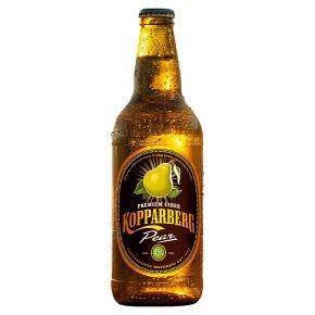 Kopparberg premium pear cider