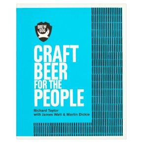 BrewDog Craft Beer for the People Scotland