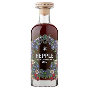 Hepple Sloe & Hawthorn Gin Northumberland