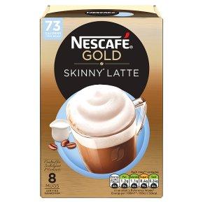 Nescafé Gold Skinny Latte