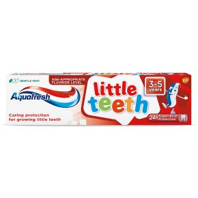 Aquafresh Little Teeth