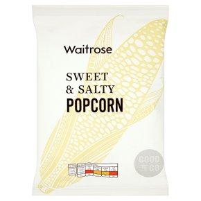GOOD TO GO Sweet & Salty Popcorn