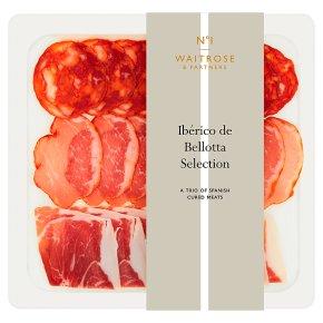 Waitrose 1 Selection Iberica Bellota