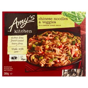 Amy's Kitchen Chinese Noodles & Veggies