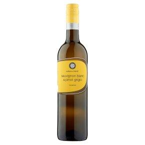Puklavec & Friends Sauvignon Blanc & Pinot Grigio