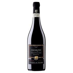 Cantina di Negrar Amarone Classico, Italian, Red Wine