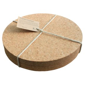 Eco Cork Placemats