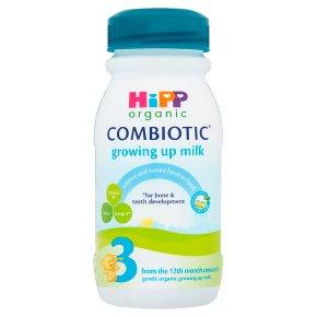 HiPP Growing Up Milk