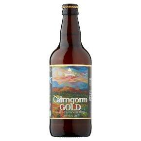 Cairngorm Gold Premium Beer