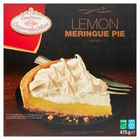 Coppenrath & Wiese lemon meringue pie