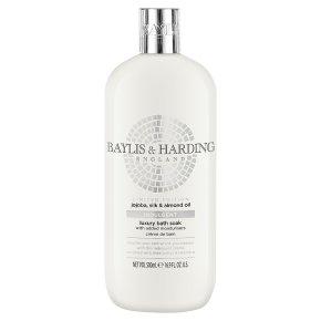 Baylis & Harding Jojoba Bath Soak