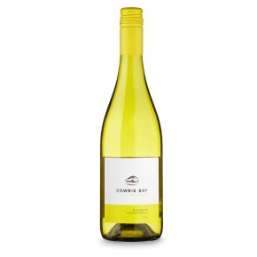 Cowrie Bay, Chardonnay, New Zealand, White Wine