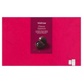 Waitrose Cherry Liqueurs
