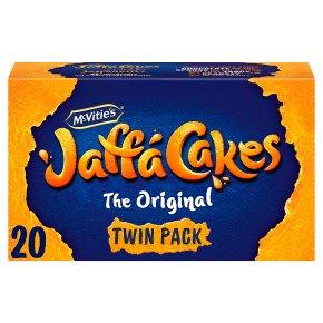 McVitie's Jaffa Cakes original