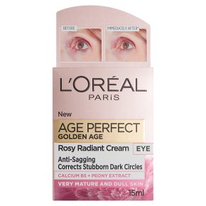 L'Oréal Age Perfect Rosy Radiant Cream