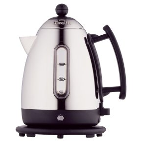 Dualit Jug kettle black 72470