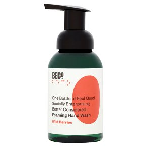 BECO Hand Wash Wild Berries