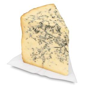 Waitrose Duchy Organic Cropwell Bishop Blue Stilton cheese