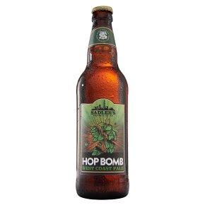 Sadler's Hop Bomb