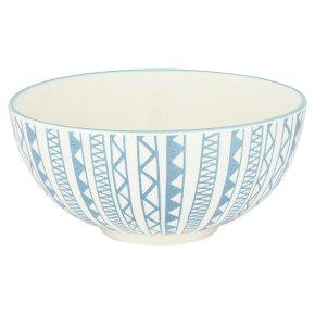Waitrose Oriental Large Vertical Bowl