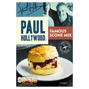 Paul Hollywood Famous Scone Mix