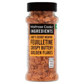 Cooks' Ingredients Feuilletine