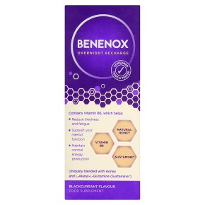 Benenox Blackcurrant