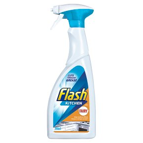 Flash Kitchen Spray