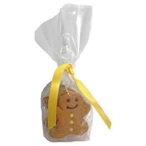 Original Biscuit Bakers Iced Mini Gingebread Friend
