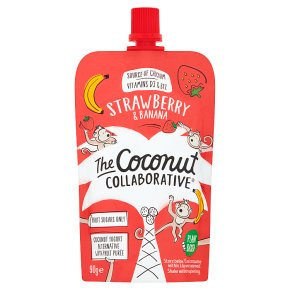 Little Coconutters Strawberry & Banana