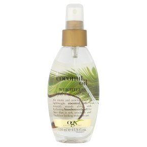 Ogx Coconut Oil Hydrating Oil Mist