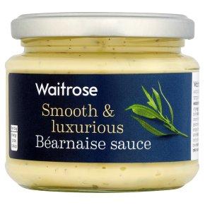Waitrose Béarnaise sauce