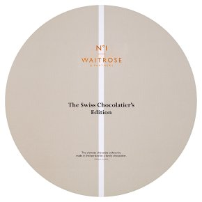 No.1 The Swiss Chocolatiers Edition