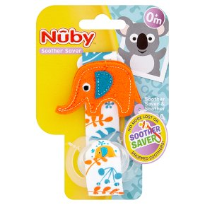 Nûby Soother Saver