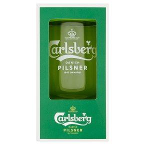 Carlsberg Pilsner Glass