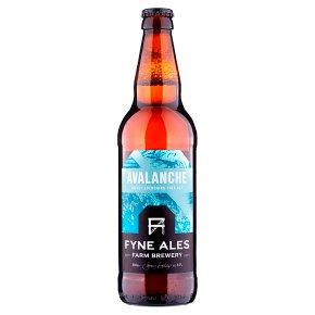 Avalanche Ale