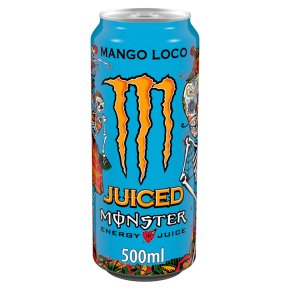 Monster Juiced Mango Loco