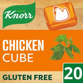 Knorr The Chicken Cube Family Pack 20s