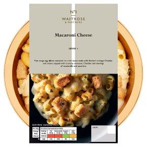 No.1 Macaroni Cheese