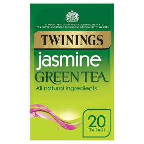 Twinings Jasmine Green Tea 20 Teabags