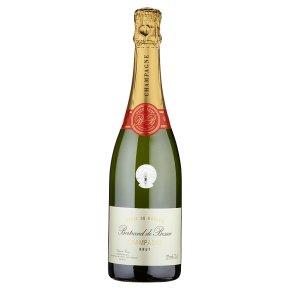 Bertrand de Bessac NV, French, Champagne
