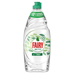 Fairy Pure & Clean