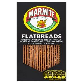 Marmite Flatbread