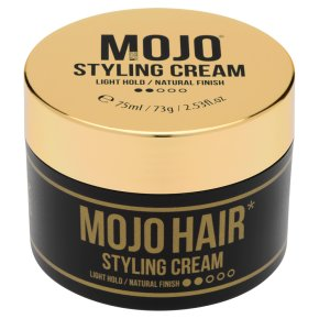MOJO Styling Cream