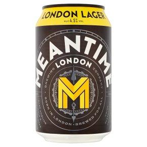 Meantime London Lager London