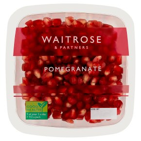 Waitrose Pomegranate Seeds