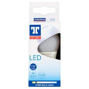 Tungsram LED 5.5w E27