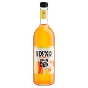 Nix & Kix Mango Ginger